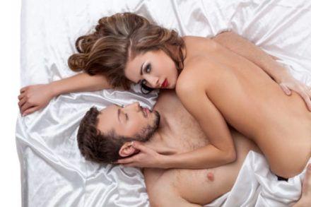 Orgazm