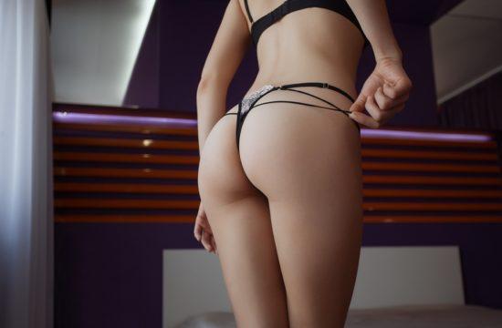 Nietypowe zlecenie - sex video